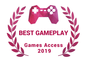 Game Access Award for Best GamePlay 2019